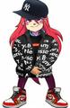 Tofuzinn avatar