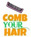 Comb avatar