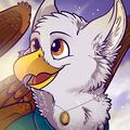 AgloTheGryphon avatar