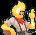 Rogue64 avatar