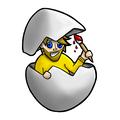 kidinashell avatar