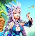 Angelette avatar