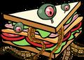 Sandwich Horror avatar