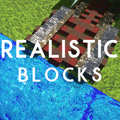 Realistic Blocks avatar