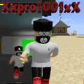 Pro_1001 avatar