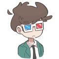 Tomodachi avatar