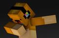 pancake waffle avatar
