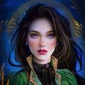 Brightlady avatar