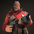 Infantrymann avatar