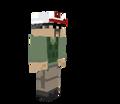 The Craftsman avatar