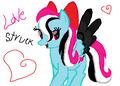 LoveStruck123 avatar