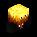 Pyronium avatar