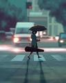 InTheRain avatar