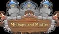 Mishaps and Misfits avatar