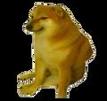 Chirpaseu avatar