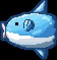 Dipping avatar