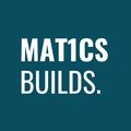 MAT1CSBuilds avatar