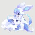 glaaceon avatar