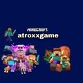 Atroxxgame avatar