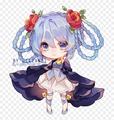 Feathermqqn avatar