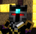 The PewPew avatar