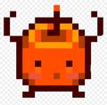 apple creature avatar