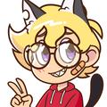 FLUFFY THE WOLF avatar