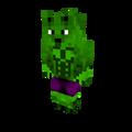 SaulWolf1998 avatar