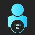 ERROR_422 avatar