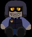 half life man cool avatar