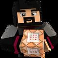 Binstercraft avatar