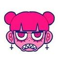 Polkadot Stingray avatar