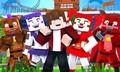 Java Editon Minecraft avatar
