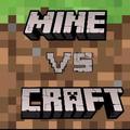 Mine vs craft avatar