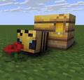 Bee Spawn Egg avatar