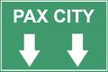PaxCity avatar