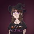 AgathaSorceress avatar