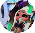 Octoling hacker avatar