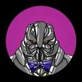 Megatron20 avatar