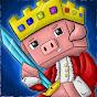 Thecnoblade avatar