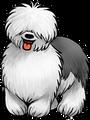Sheep Dog avatar