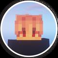 Aesthetic Minecraft avatar