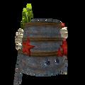 The SeaBucket avatar