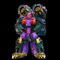 justmetal avatar