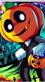 Pump the pumpkin avatar
