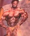 Nereid Regulus avatar