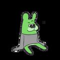 Luigicube avatar