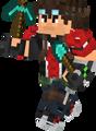 DarkWarrior_X avatar