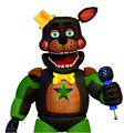 fnafNightmare avatar