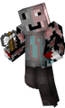 Inviseer avatar
